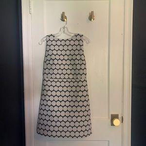 Alice + Olivia ** Geometric Summer Mini Dress